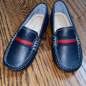 Petit Marcheurs Boys Loafers - NEW